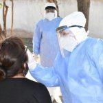 La Dirección de Salud de la Municipalidad y el Ministerio de Salud trabajan en la detección y diagnóstico de personas con síntomas