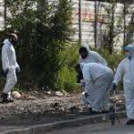 Encuentran huesos calcinados de un hombre en Pampa de los Guanacos